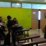 Kuliah Tamu Tentang Hukum Kepailitan Dedy Kurniadi